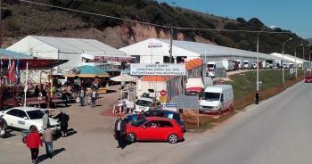 Πρέβεζα: Συνεχίζεται το κυκλοφοριακό αλαλούμ